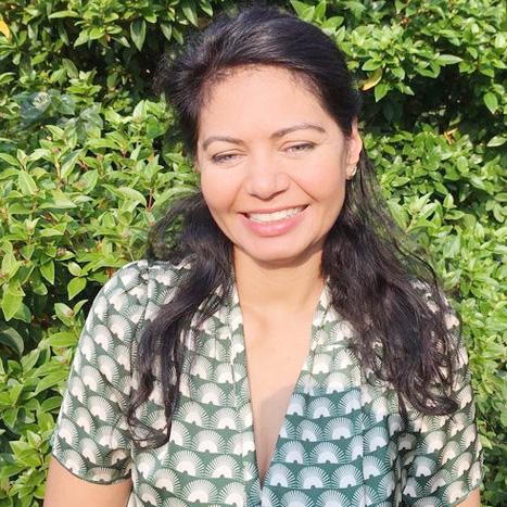 Dr Anita Amin