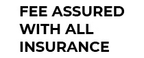 Fee Assured With All Insurance